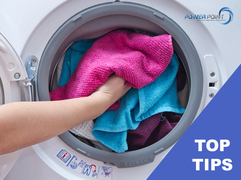 Solutions to Washing Machines Problems