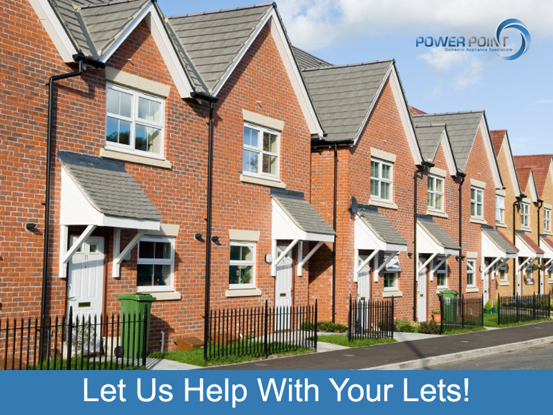 Let Us Help With Your Lets!
