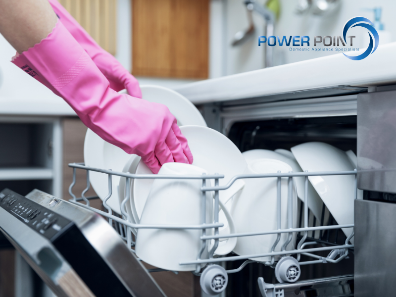 How to Load Your Dishwasher – 5 Top Tips
