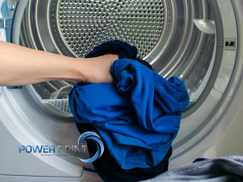 tumble dryer maintenance tips blog header september 2021